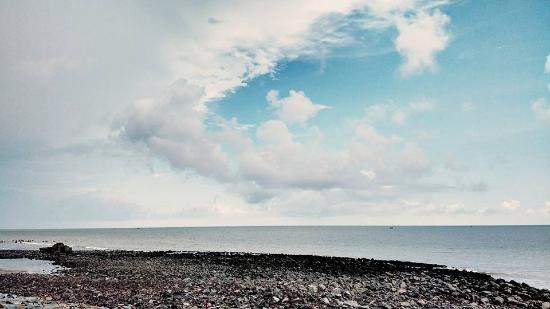 Hotel Seagull: Old Digha Beach