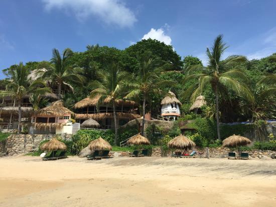 Beach - Picture of Playa Escondida, Sayulita - TripAdvisor