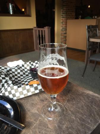 Sharon, Pensilvania: Brewtus Brewing Company
