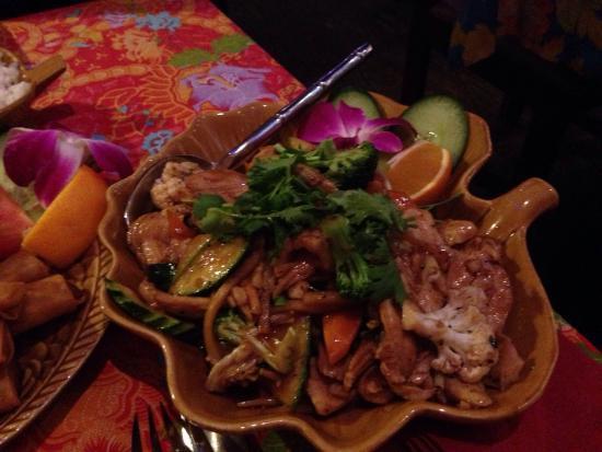 Restaurant Jai Thai: Very good!