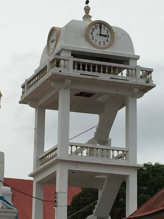 Santuario Mariano Iglesia Natividad de la Virgen Since