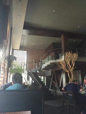 Wokcano - Santa Monica