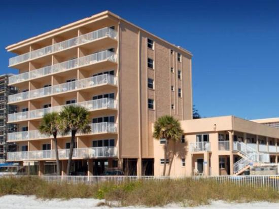 Photo of Commodore Beach Club Madeira Beach