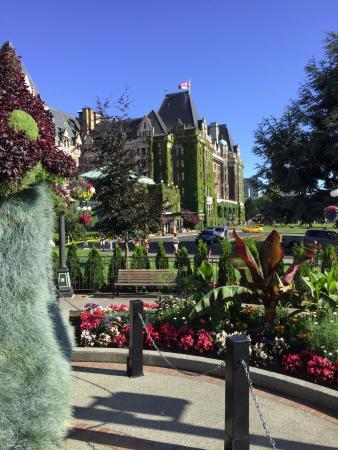 City Life Suites, Victoria: Victoria BC
