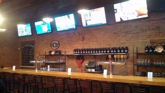 Blue Collar Brewery, Inc.