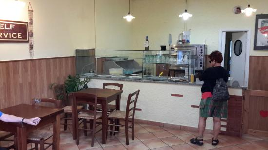 Pizzeria Del Cuore 2