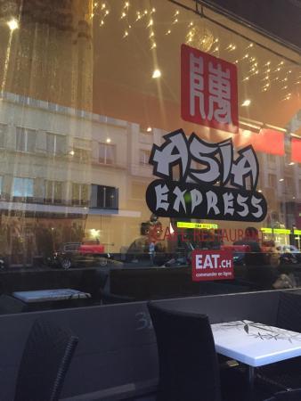 Restaurant Asia Express