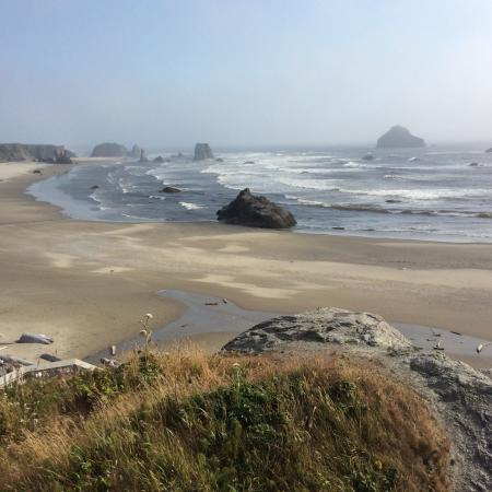 Bandon Beach Motel: A bit of heaven