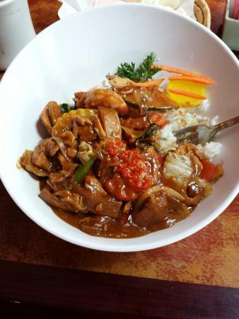 Pandan Room Restaurant: Deliciousness Level 1000
