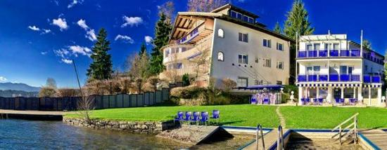 Photo of Hotel Barry Memle Lakeside Resort Velden