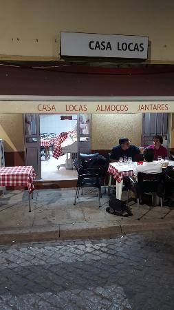 Casa Locas