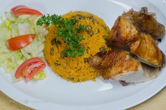 Authentic puerto rican food picture of paladar boricua for Authentic puerto rican cuisine