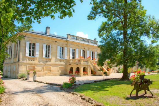 Chateau Bavolier