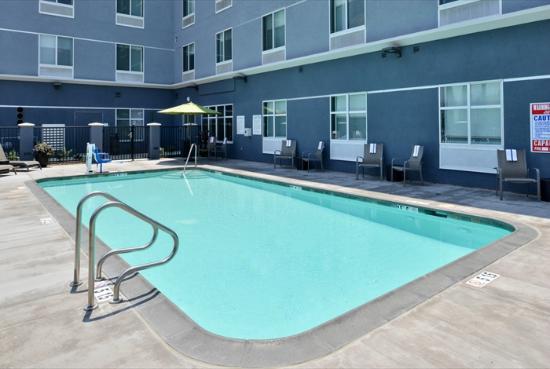 Loma Linda, Kaliforniya: Pool