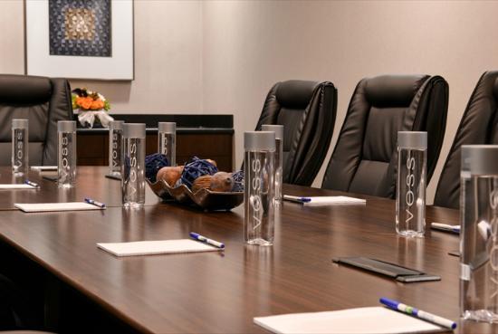 Loma Linda, Kaliforniya: Boardroom