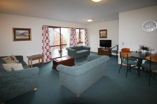 Aspen Lodge Motel : Two Bedroom