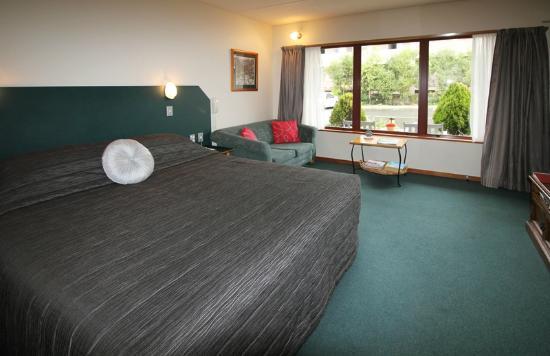 Aspen Lodge Motel : Access Unit