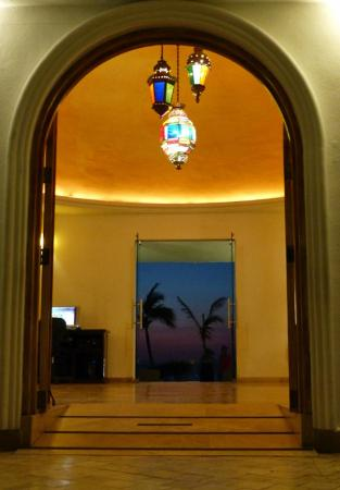 Club El Moro Hotel Suites: Reception