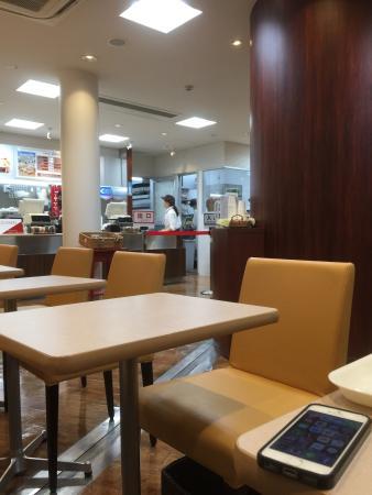 Bakery&Cafe le Repas Sakuragaoka