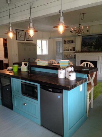 Smugglers Cove: Custom Vintage Inspired Cabinets U0026 Kitchens! Built To Suit!