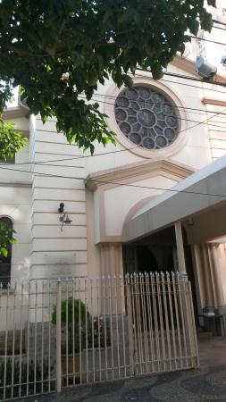 Igreja Divino Salvador