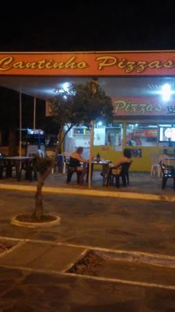 Cantinho Pizza Bar