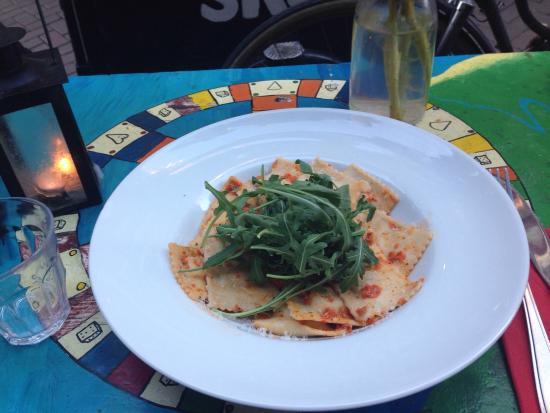 skek, amsterdam - centrum - restaurant avis, numéro de téléphone