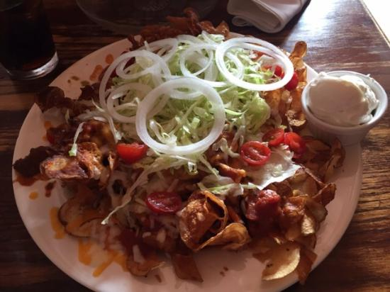 Fortville, IN: Appetizer