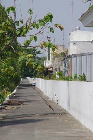 Pojok Benteng Wetan