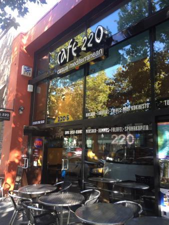 Cafe 220
