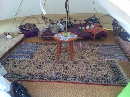 Whitlingham Broad Campsite