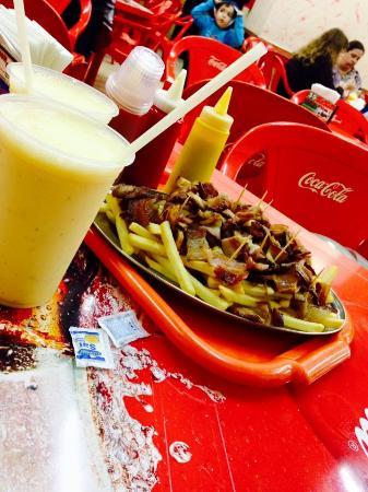 Lanchonete Paulinho Drink's
