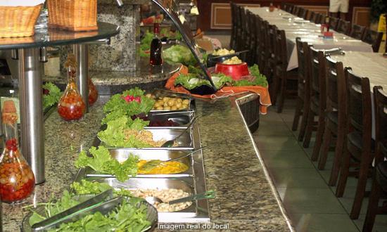 Churrascaria Chimarrao Grill