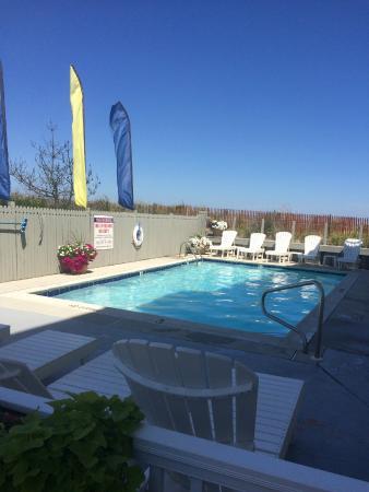 Atlantic View Hotel : pool