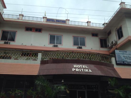 Hotel Pritika