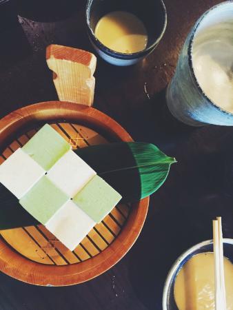 Tofu Ryori Matsugae