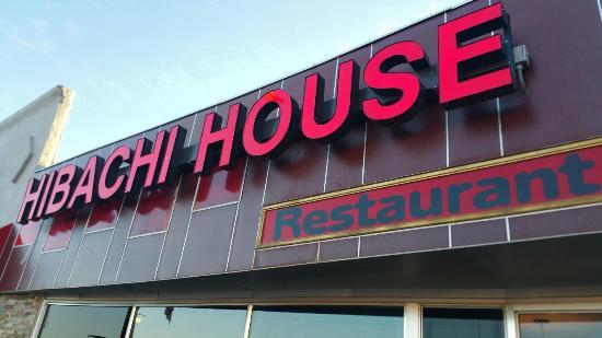 Bowman, ND: Hibachi House