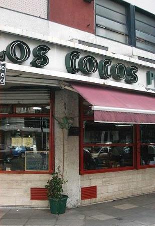 Los Cocos