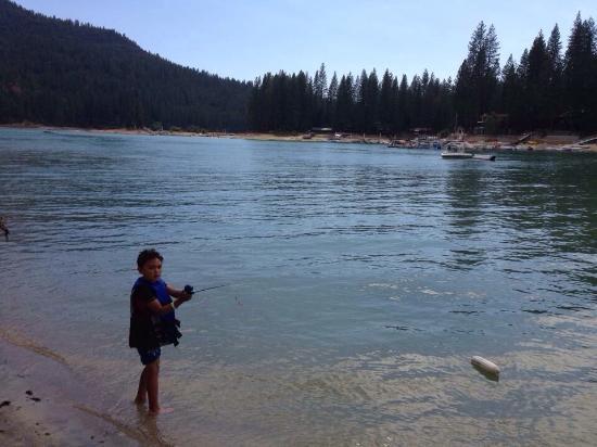 Bass Lake Recreational Resort: photo2.jpg
