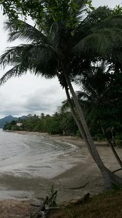 Siam Bay Resort: La spiaggia della struttura