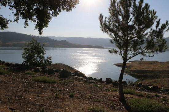 Castaic, CA: The Lake