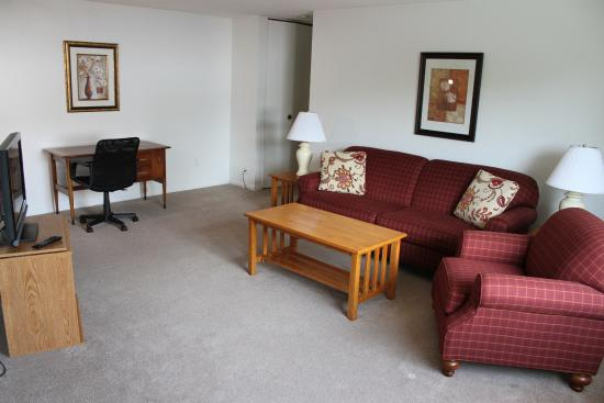 Photo of Avalon Corporate Suites Webster
