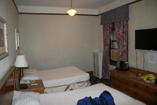 Inn at Lincoln Park: Room