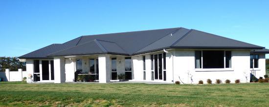 Tamahere, Новая Зеландия: Matangi Oaks