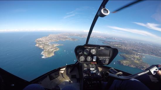 Bondi Helicopters