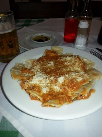 Restaurante Balocco