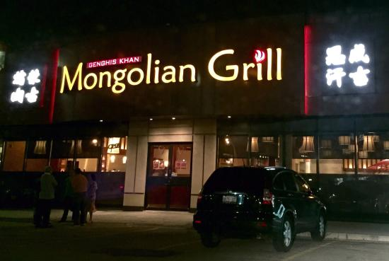 Genghis Khan Mongolian Grill: photo0.jpg