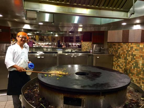 Genghis Khan Mongolian Grill: photo1.jpg