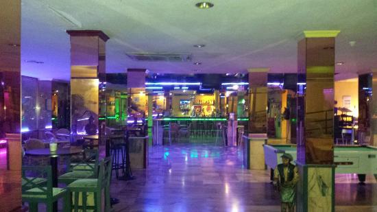 Tikki Bar Mareverde