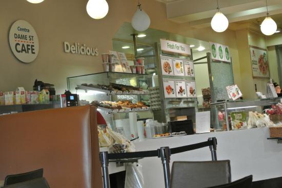 Dame Café